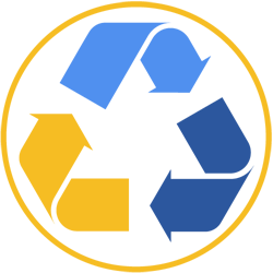 Apricus End of Life Recyclability Icon