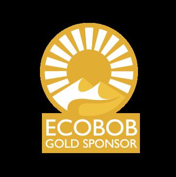 Ecobob Logo - gold sponsor