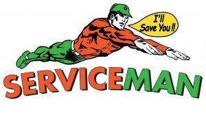 Service Man